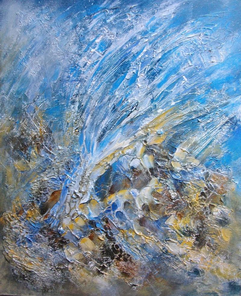 Maelstrom 3 by Lilian Hopkins
