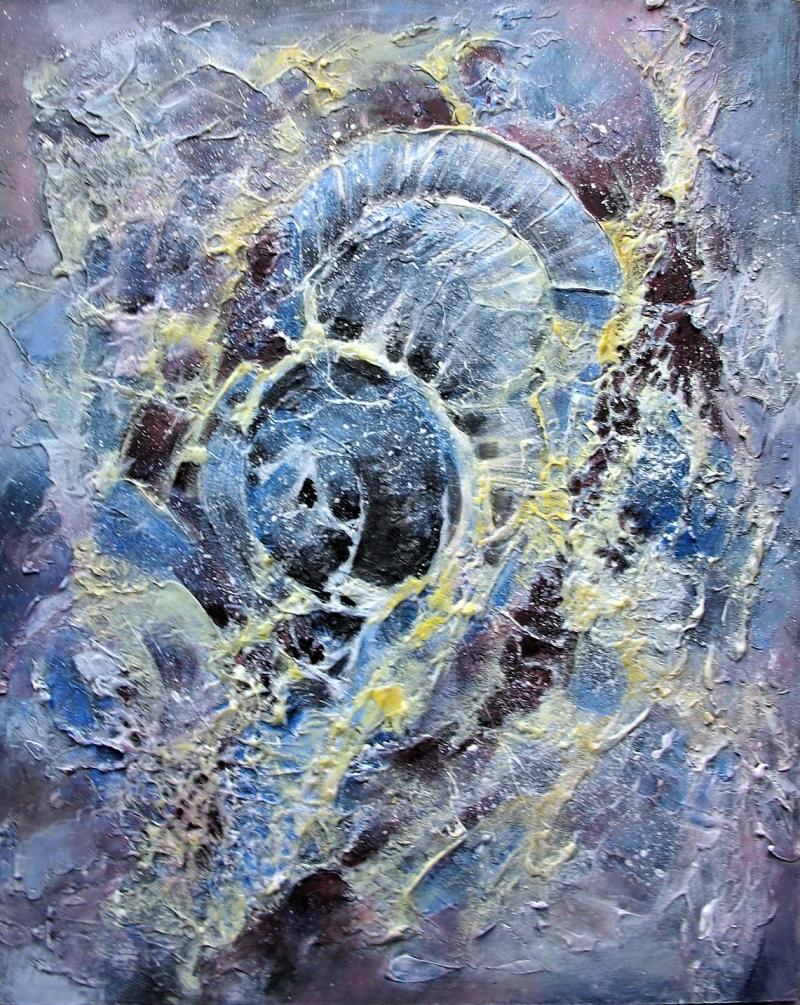 Maelstrom 4 by Lilian Hopkins