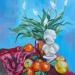 Cezanne Homage 2017