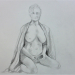 Female Nude Sketch