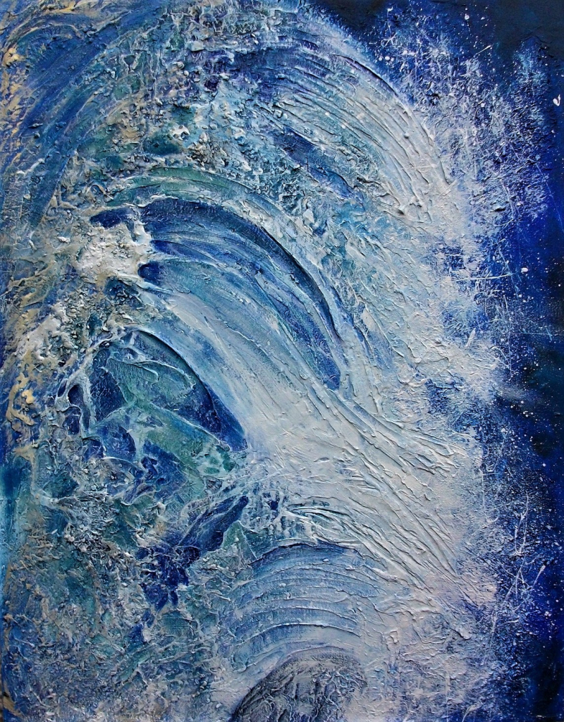 Maelstrom 2 by Lilian Hopkins