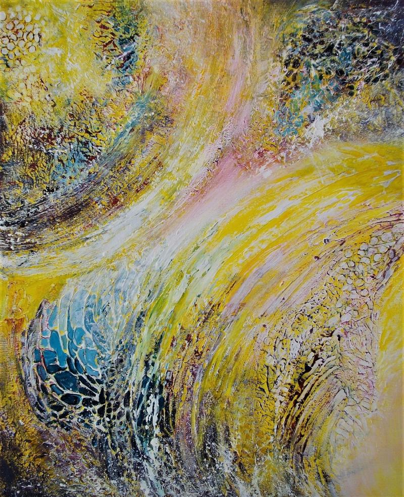 Maelstrom 7 by Lilian Hopkins