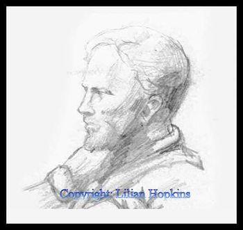 Portrait Man 2