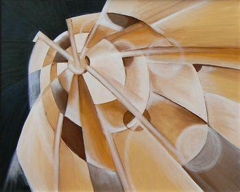 Spiral 19 'Torchwood'