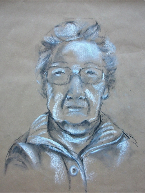 Female Portrait 2018