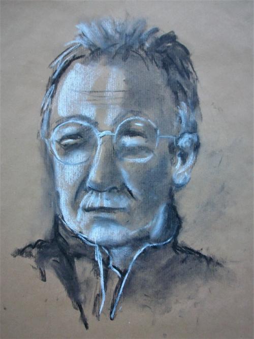 Male Portrait 2018