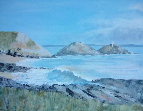 Mumbles Lighthouse 2016