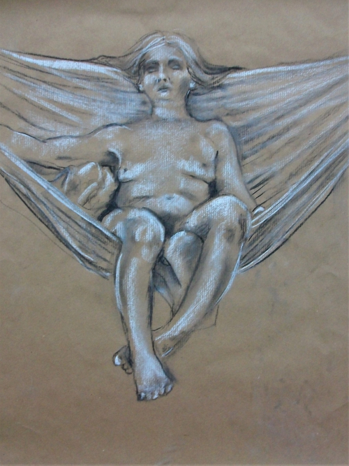 Nude Female (2)
