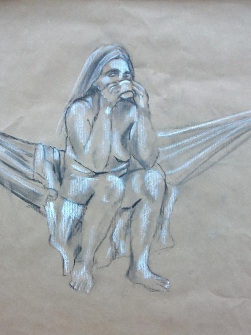 Nude Female (3)
