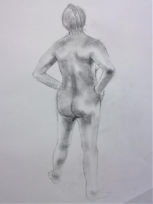 Nude Female (9)