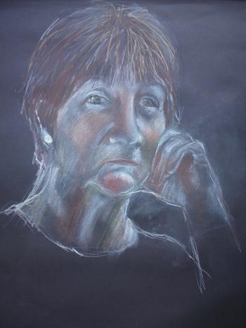 Portrait Female