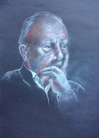 Portrait Male (2)