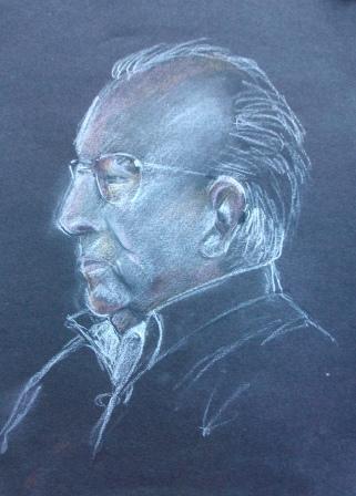 Portrait Male 2016