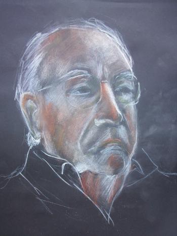 Portrait Male (3)