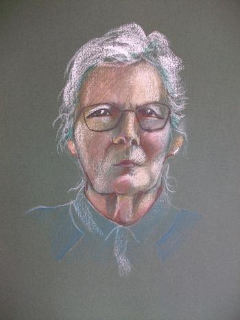 Portrait of a lady (2017)