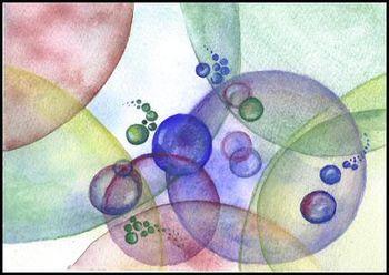 Study Bubbles